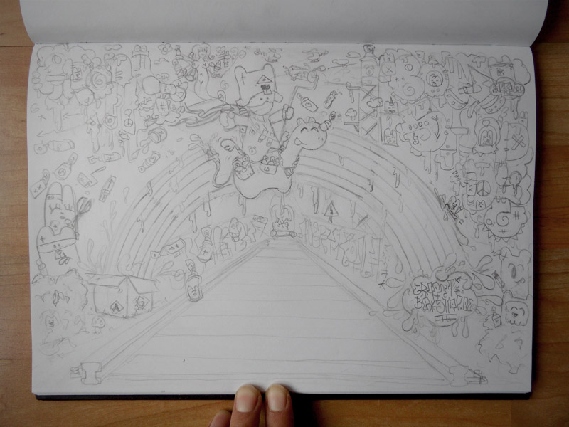 angry_koala gbox warrior sketch